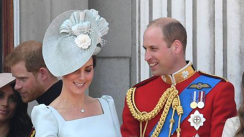 Duques de Cambridge: su arma infalible para no quedar en segundo plano