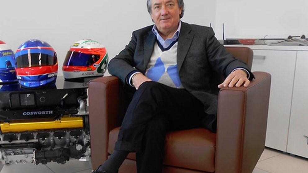 Minardi: El nuevo McLaren es innovador en todos los terrenos