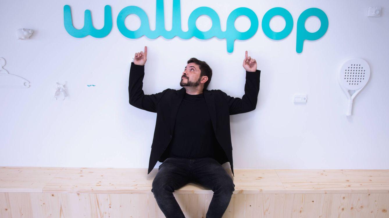 Foto: Agustín Gómez, CEO de Wallapop hasta finales del año pasado.