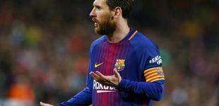 Post de ¿Por qué Messi no jugó ante el Levante? 3 millones de euros tienen la culpa