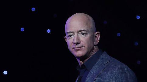 El topo de la infidelidad que le ha costado a Jeff Bezos millones fue... su cuñado