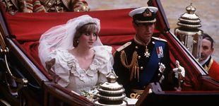 Post de Boda de Lady Di: hicieron falta 4 personas para sacar de la cama a Camilla ese día