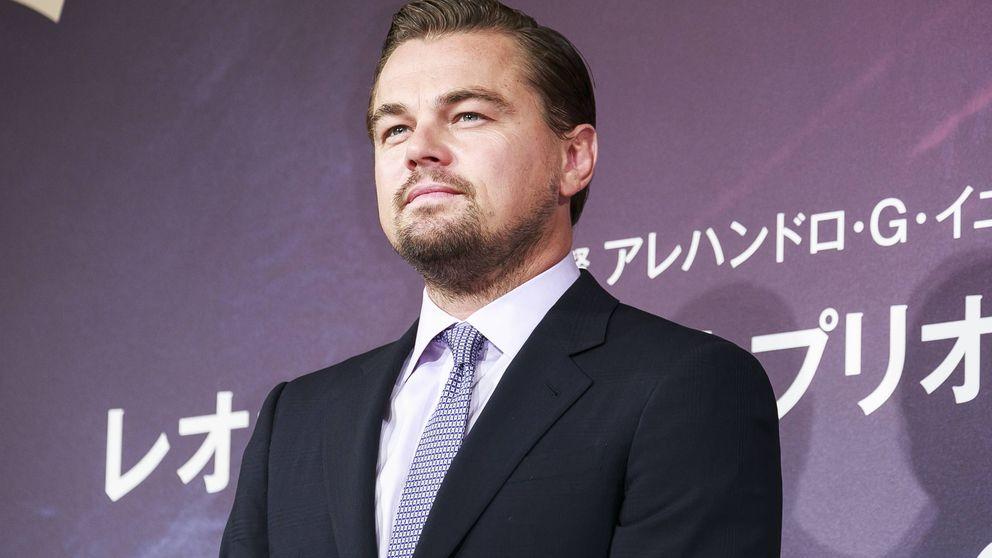 Leonardo DiCaprio se gasta 18.000 dólares en un bolso para su madre