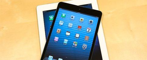 Foto: iPad o iPad Mini, ¿cuál es el mío?