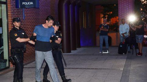 A prisión el asesino de su expareja en Tetuán tras reconocer el crimen