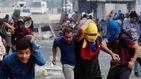 El alzamiento de Guaidó se diluye y abre un escenario de incertidumbre