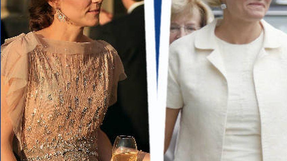 Estilo Real: del aprobado sorpresa de Mette-Marit a la distinción de Kate