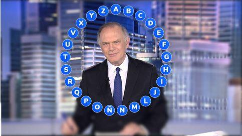 El rosco de 'Pasapalabra' sobre Telecinco: juega con sus rostros, programas y series
