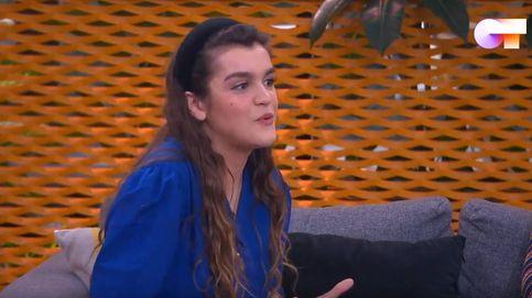 'OT 2020' | Amaia rectifica su ataque a Universal por machismo: Era mentira