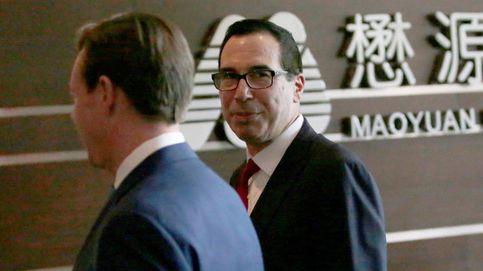 EEUU suspende la guerra comercial con China tras llegar a un acuerdo