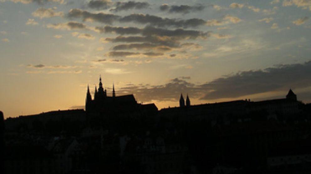 Praga no cree en Dios ni en Europa: sólo en los cuentos