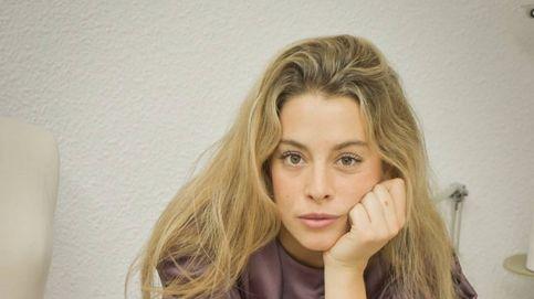 """Belén Écija Rueda ('La valla'): """"Mis padres preferirían que me dedicara a algo menos montaña rusa"""""""