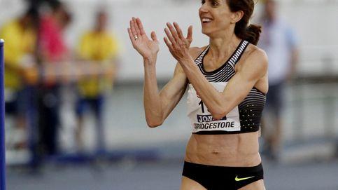 Nuria Fernández o cómo ganar un oro 5 años después y siendo quinta