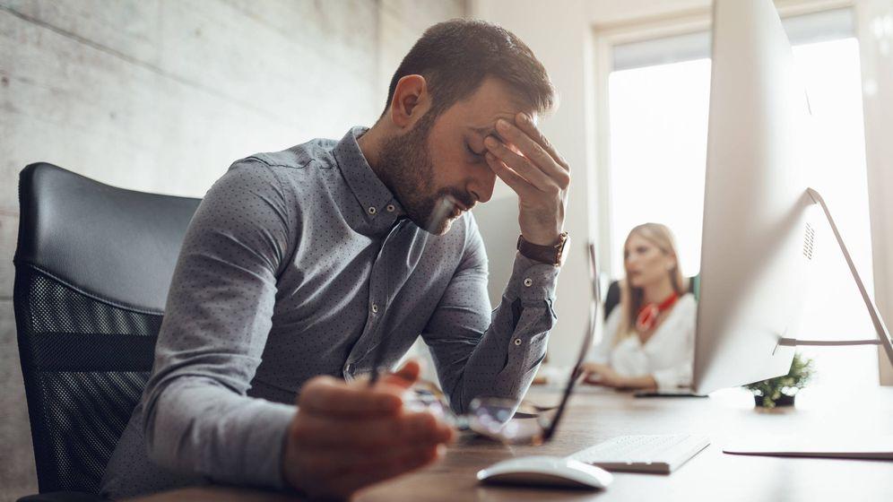 Foto: El estrés no es bueno para absolutamente nada. iStock