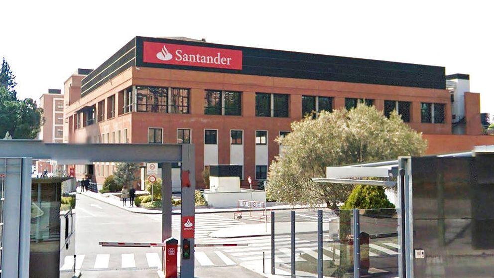 Santander estrena la ventana de liquidez de 2018: emite bonos senior anticrisis