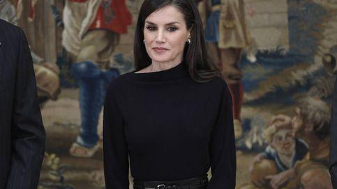 El look de la reina Letizia al que Jaime de Marichalar le da el visto bueno