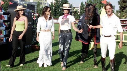 Naty Abascal, la mujer que susurraba a los caballos en un reportaje