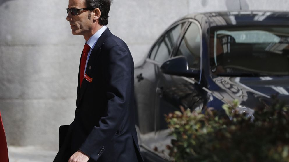 Banco de España 'perdona' al inspector que le hizo temblar con el caso Bankia