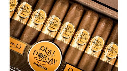 Quai D'Orsay: sabor cubano, encanto francés
