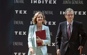 ¿Quieres tener futuro en Inditex? Gánate a 'los Pérez', cuñados de Ortega