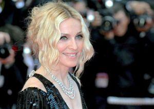 Madonna actuará en Sevilla