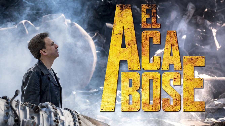 Foto: Imagen promocional de 'El Acabose' de José Mota (RTVE)