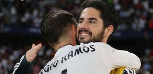 Post de El plan de Isco para ganar el pulso a Solari en el Real Madrid