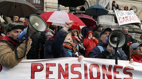 Las pensiones entran en la campaña tras el estallido del Pacto de Toledo