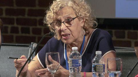 El PSOE ve positivo que Carmena repita como candidata en Madrid