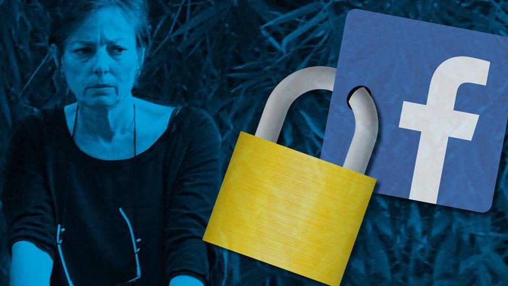 Matilde Solís desactiva su Facebook tras volver a cargar contra su psiquiatra