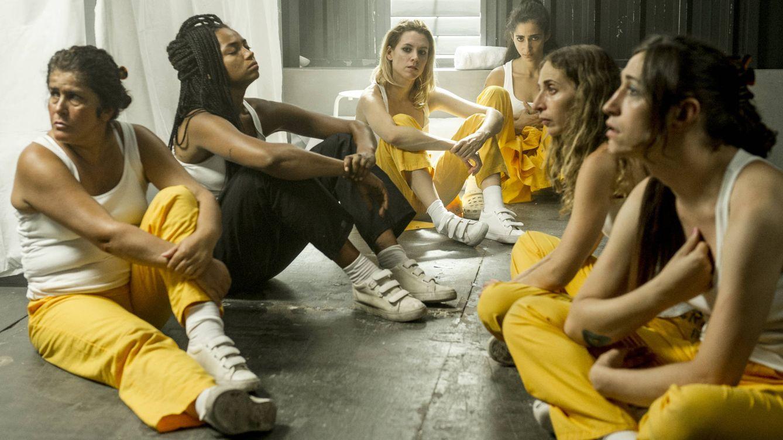 'Vis a vis': los grandes errores de la cuarta y última temporada