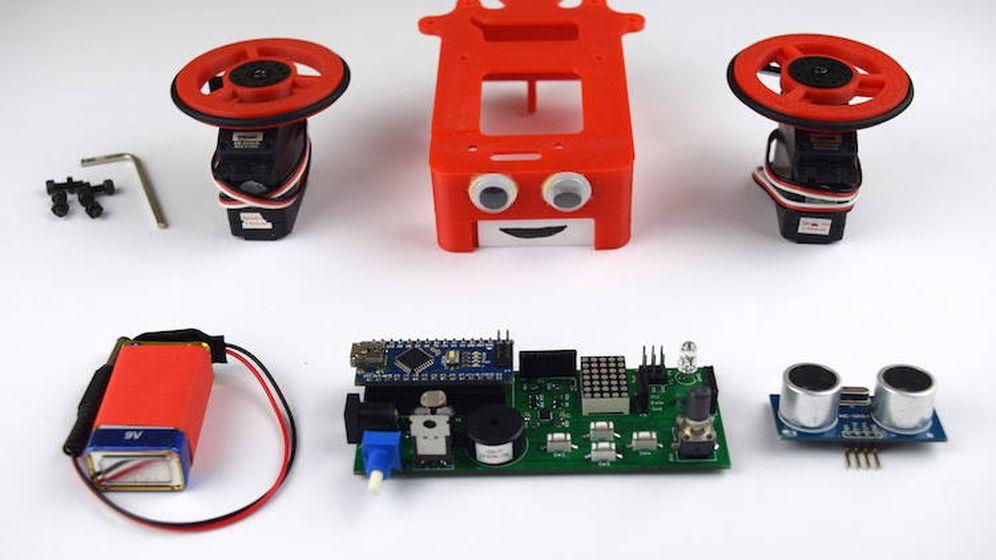 Estos españoles han reinventado el 'mini-PC' para enseñar a programar a los niños
