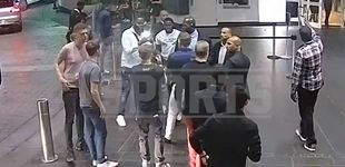 Post de Sale a la luz el vídeo por el que Conor McGregor terminó en la cárcel