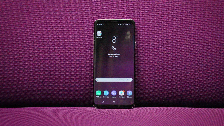 7 días con el Galaxy S9 Plus: este es el mejor Android que puedes encontrar (de momento)