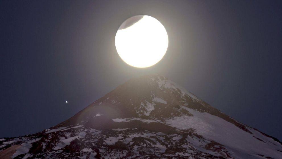 ¿Lunáticos? Cómo afectan los ciclos de la luna al ser humano