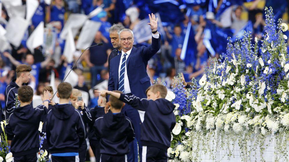 El fútbol mundial en 2016: de la proeza del Leicester al drama del Chapecoense