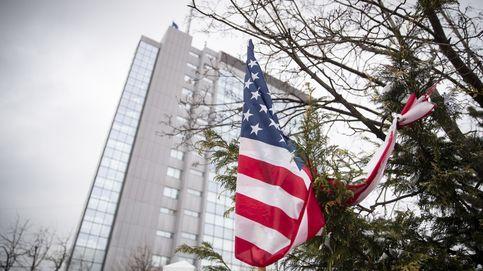Las ventas minoristas de EEUU se hunden un 8,7%, la mayor caída de la historia
