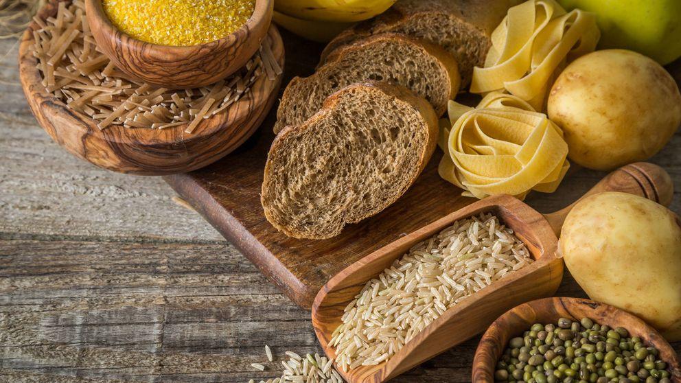 El ciclo de carbohidratos: cómo perder toda la grasa que te sobra
