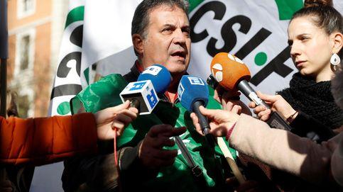Los trabajadores públicos rompen la tregua con Sánchez por los salarios de 2019