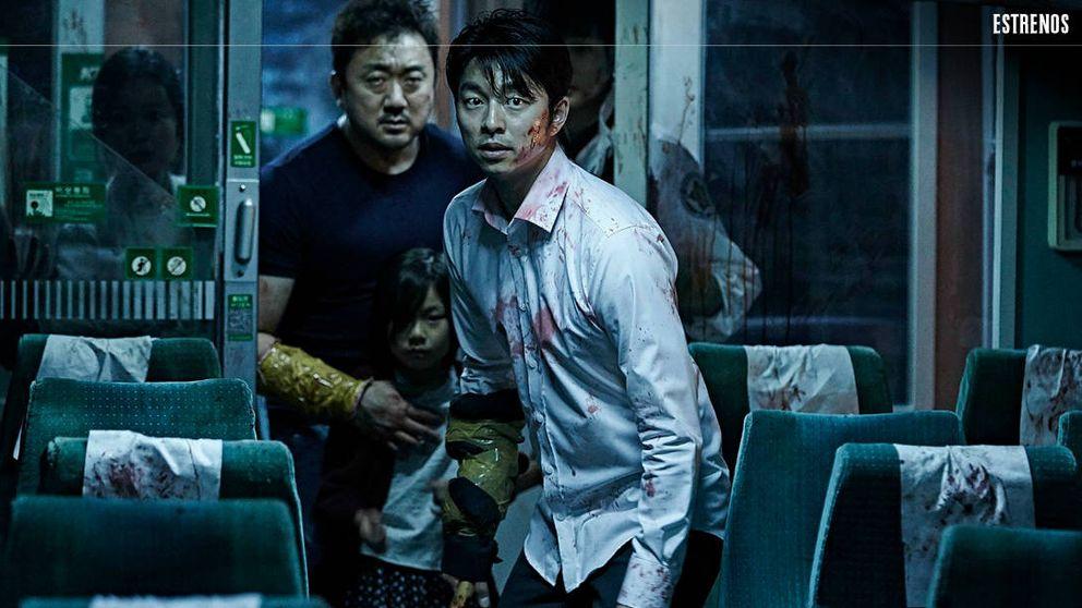 'Train to Busan': un peliculón de zombis que te arrancará el corazón