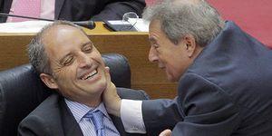 Génova también quiere la cabeza del presidente del PP de Valencia