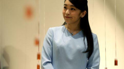 Mako de Japón, la princesa triste del amor imposible, cada vez más cerca de su sueño