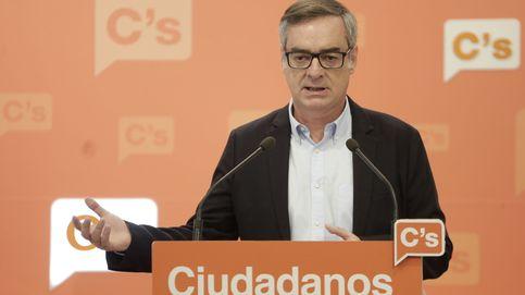 Ciudadanos se muestra como la fuerza de la estabilidad en Galicia