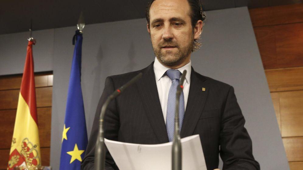 Foto: El presidente de Baleares, José Ramón Bauzá. (Efe)