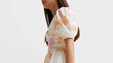 Romántico, trendy y atrevido, así es el vestido de Stradivarius que te va a dejar sin habla