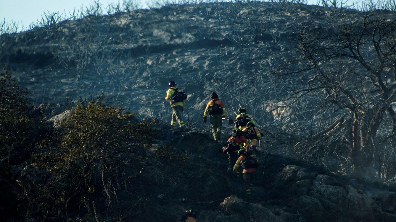 La Junta ignora su propia auditoría y no privatizará a sus bomberos forestales