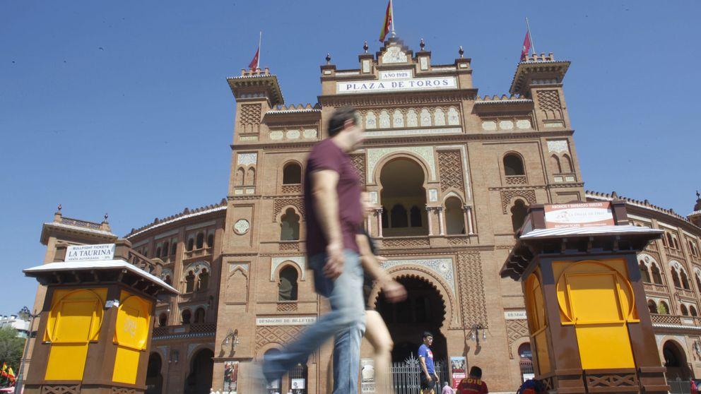 Nueve claves que explican el precipitado y polémico cierre parcial de Las Ventas