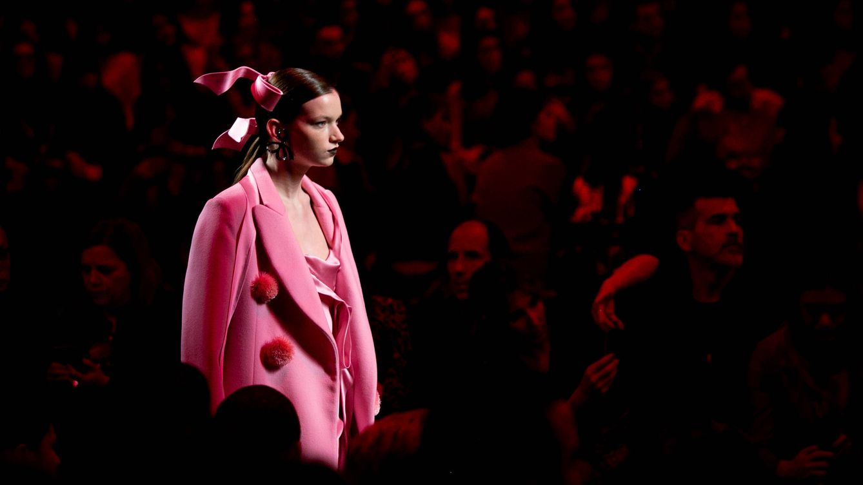 Las pasarelas cambian de formato, pero ¿y la Mercedes-Benz Fashion Week de Madrid?