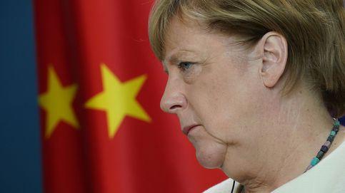 El gran fracaso de Merkel: cómo dejó que China se le metiera hasta la cocina económica