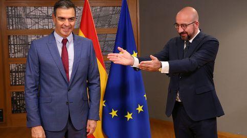 Sánchez rebaja la ambición de su agenda energética y mira a la cumbre de diciembre